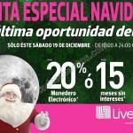 venta especial de navidad Liverpool 19 diciembre 1 OFFDE
