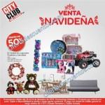 venta navideña city club del 18 al 24 de diciembre OFFDE