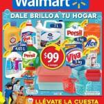 Folleto Walmart Enero OFFDE