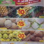 Fruta y Verduras Bodega Aurrera 21 enero  OFFDE1