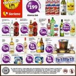 Jueves Cervecero Soriana 7 enero OFFDE