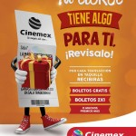 cinemex ticketazo