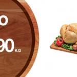 la comer martes y miercoles de carnes19 y 20 de enero OFFDE