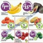 martes y miercoles de frutas y verduras Soriana 13 y 14 de enero OFFDE