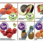 martes y miercoles de frutas y verduras en Soriana OFFDE