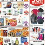 ofertas fin de semana soriana 1 diciembre