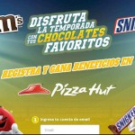 pizza hut y skinikers regalan beneficios OFFDE