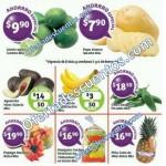 soriana frutas y verduras 5 y 6 de enero OFFDE