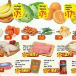tres dias de frutas y verduras hen 5 al 8 enero
