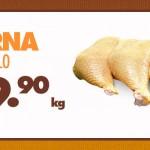 Carnes en Comercial mexicana 9 y 10 de febrero OFFDE