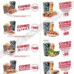 Combox cinemex 2016