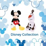 Disney Collection Fabricas de francia