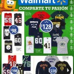 Folleto Walmart Super Bowl OFFDE