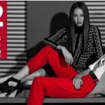 LOB en línea 3x2 en ropa de otoño invierno