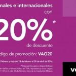 Promociones volaris 2016 OFFDE