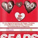 Sears amor y amistad