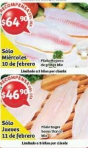 carnes en soriana con tarjeta lealtad recompensa