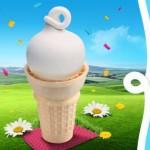 dia del cono gratis  dairy queen OFFDE