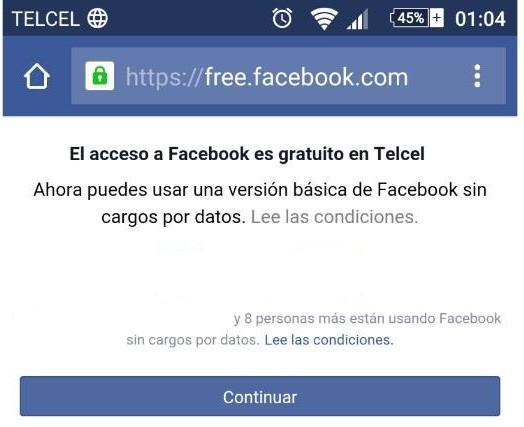facebook gratis 2