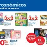 farmacias benavides mierconomicos OFFDE