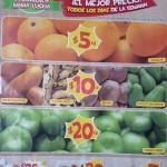 frutas y verduras en bodega aurrera al 4 de febrero OFFDE