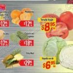 frutas y verduras heb 23 25 febrero