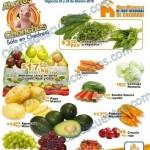 ofertas de martes y miercoles de frutas y verduras en chedraui 23 y 24 de febrero
