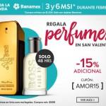 perfumes linio OFFDE