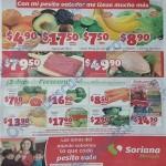 soriana mercado ofertas en frutas y verduras 2 y 3 de febrero OFFDE OFFDE