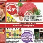 tarjeta lealtad recompensa Soriana 16 18 febrero