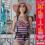 3x2 en ropa de playa para dama OFFDE