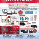 Dias de tecnologia Office Depot 14 y 15 de Marzo OFFDE