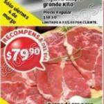 Fin de smeana de carnes en soriana del 4 al 6 de marzo