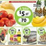 Frutas y Verduras Soriana 15 marzo OFFDE