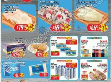 HEB: Promociones de Fin de Semana en Carnes del 11 al 14 de Marzo