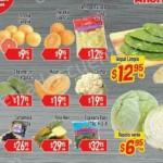 HEB frutas y verduras 22 y 24 marzo OFFDE