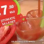 Hoy es miercoles de plaza en comercial mexicana 9 de marzo OFFDE