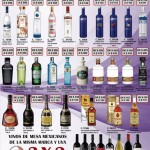Ofertas en vinos y licores en bodegas alianza del 15 al 20 de marzo OFFDE