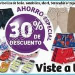 Promociones de Fin de Semana en Soriana del 11 al 14 de marzo OFFDE