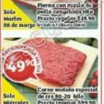 Soriana promociones tarjeta lealtad OFFDE