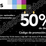 Volaris Promocion del 10 aniversario 16 de marzo OFFDE