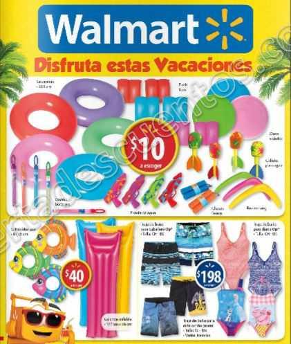 Walmart: Folleto de Promociones del 2 al 15 de Marzo
