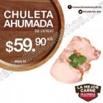 carnes en la comercial mexicana OFFDE