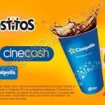 cinepolis nachos y refrescos 1