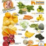 frutas y verduras chedraui 29 marzo 1 OFFDE