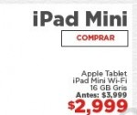 iPad Mini 2999 OFFDE
