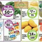 oferta frutas y verduras Soriana OFFDE