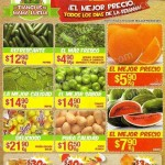 oferta frutas y verduras bodega aurrera OFFDE1
