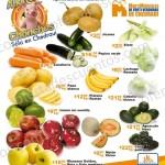 oferta frutas y verduras chedraui OFFDE