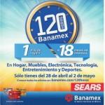 120 Horas Banamex en Sears 2016 OFFDE